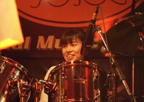 YO-KO  SMILE
