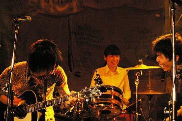 ドラム:YOーKO